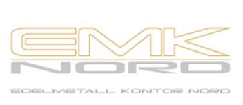 EDELMETALL KONTOR NORD Logo
